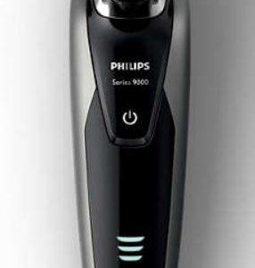 Afeitadora PHILIPS seco-húmedo S9161/42