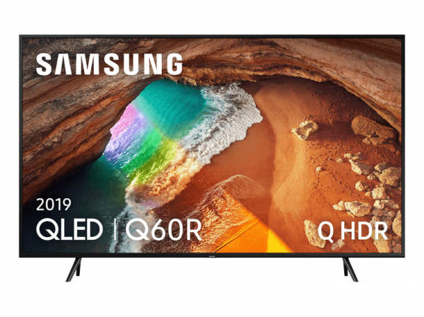 "TV QLED 65""- Samsung 65Q60R"