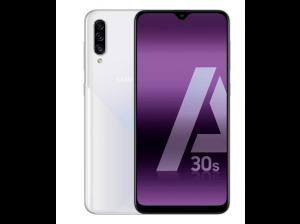 Samsung Galaxy A30s-blanco