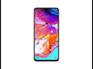 Móvil-Samsung-Galaxy-A70-Coral